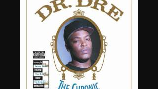 Dr. Dre - Bitches Ain't Shit (Explicit) ft. Snoop Dogg, Daz, Kurupt (HD)