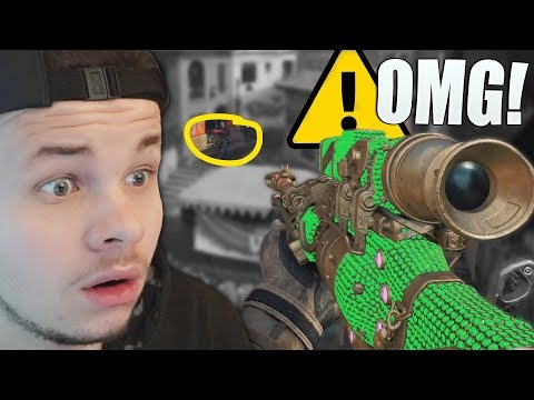 ACHTUNG HASS.. ONLY NO SCOPE FAZE HELI !? | Raqe to Dark Matter #8