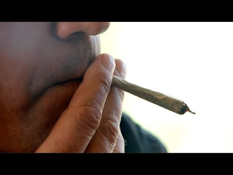 How Legal Marijuana Is Working in Colorado