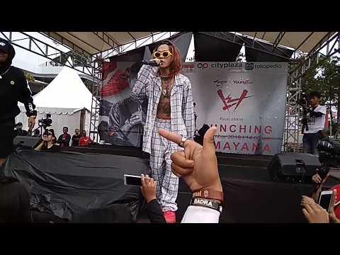 Sexy Goath-wagelaseh Live @city Plaza Jatinegara