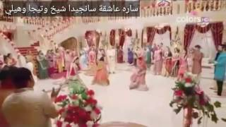 رقص اسوارا وراجيني وبارينتي على اجمل اغنية هندية
