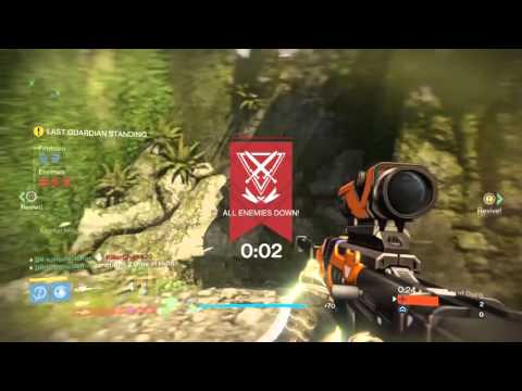 trials highlights week 21
