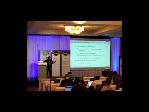 Denish Patel: Deploying Maximum HA Architecture With Postgres