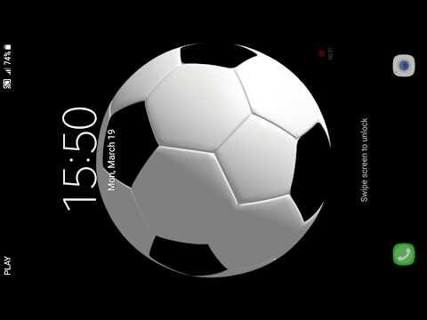 Unduh 63+ Wallpaper 3d Sepak Bola HD Terbaru