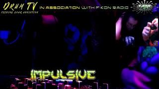 DrumTv Livestream MR IMPULSIVE & GUESTS