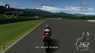 Tourist Trophy PS2 Gameplay HD (PCSX2)