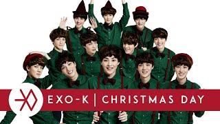 EXO-K - Christmas Day [Audio]