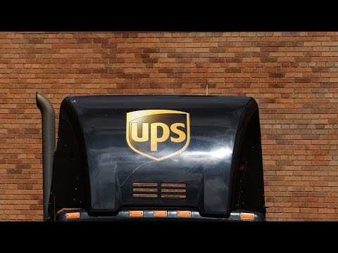 Jim Cramer: UPS Is a Buy