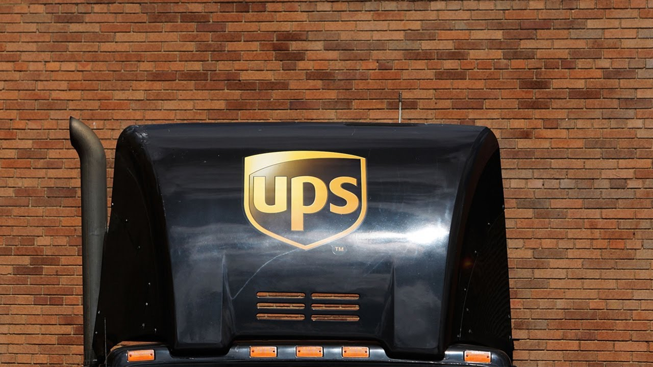 Jim Cramer says UPS is a Buy