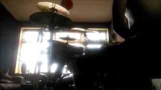 Municipal Waste - A.D.D. (Attention Deficit Destroyer) Drum cover