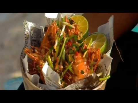 Thai Food Favorites Top 5 Thai Prawn Dishes