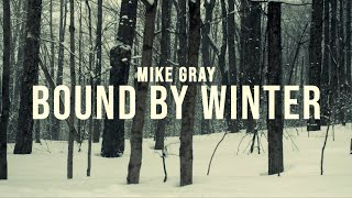 BOUND BY WINTER - Mike Gray - Haro BMX