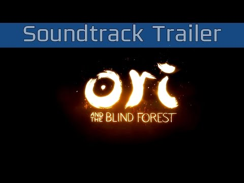 Ori and the Blind Forest - Making of Soundtrack Trailer [HD 1080P]