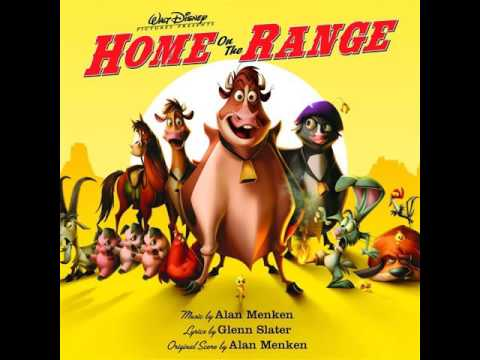 Home on the range 2004 Yodel-Adle-Eedle-Idle-Oo [Italian]