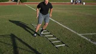 Quick Feet Drills
