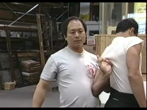 Dr. Yang Jwing Ming - Kung Fu Tai Chi Chuan - 1988