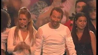 DJ BoBo - Celebration - Bonus Track: There Is A Party (DVD Track 21/21)