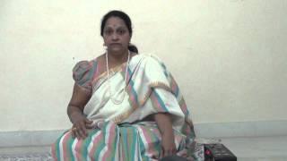 kranthi carnaticmusic geetham 2 Malahari Ragam Rupaka Talam