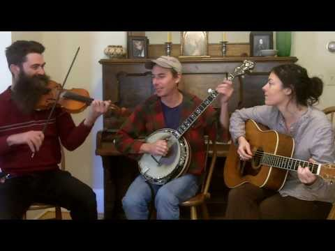 Black & White Rag - Corn Potato String Band - Oct 18, 2013