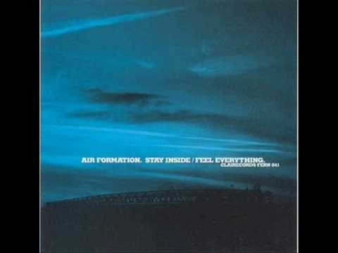 Air Formation - Here Comes The Rain ~