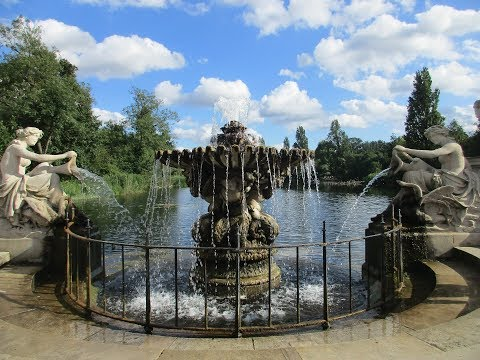 Hyde Park: London