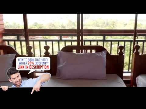 Mountainview Riverside Boutique Hotel, Vangvieng, Laos, HD Review
