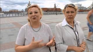 Что говорят туристы о Йошкар Оле