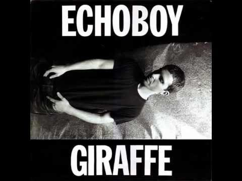 Echoboy - Good on TV