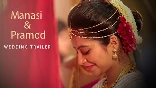 Pixel Stream: Manasi + Pramod   Konkani Wedding Trailer   Highlights
