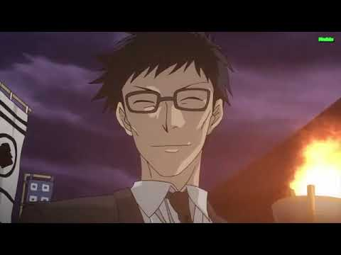Ichiban Ushiro No Daimaou Episode 11 Sub Indo