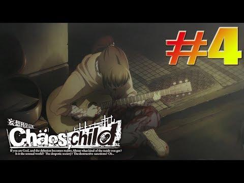 Second Death  Chaos;Child  Part 4