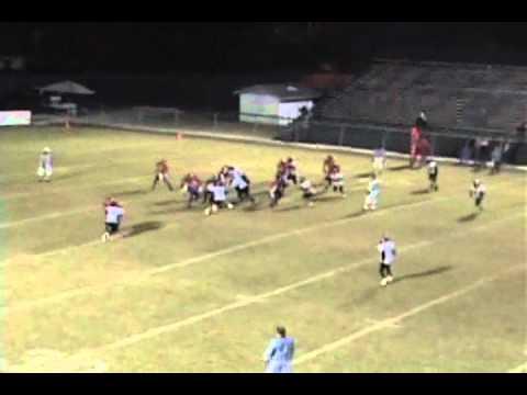 Lamir Cohens-Memorial Day School Football