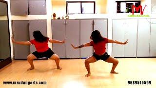 Kalank Title Song | Kalank Nahi Ishq Hai | Mrudang Dance Academy | Dance Choreography