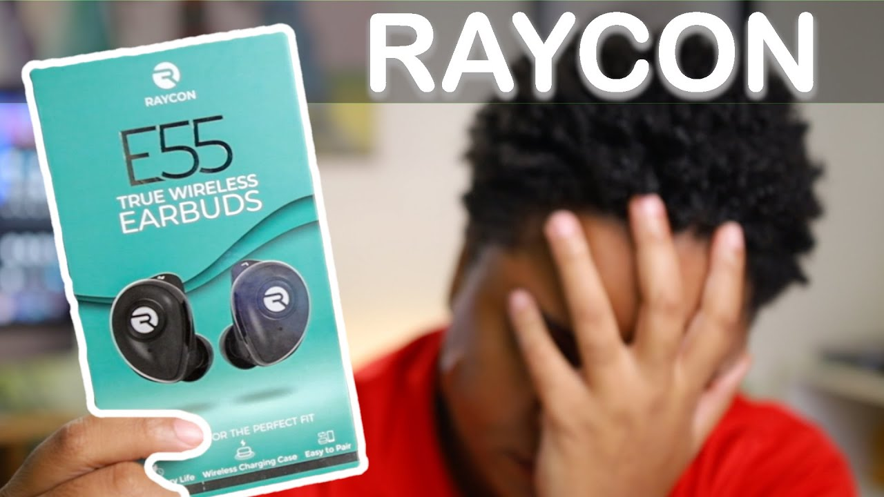 Raycon E55 Review The Truth Youtube