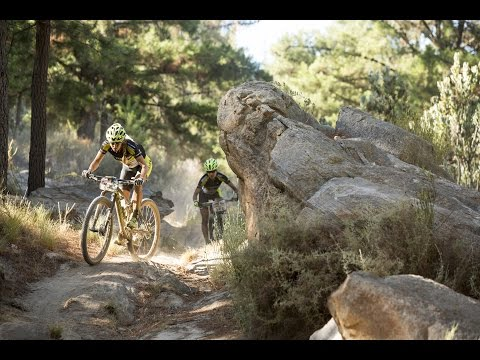 ABSA Cape Epic 2016 – Stage 2 – Daily news