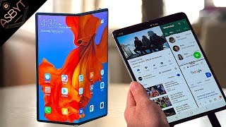Download Huawei Mate X vs Samsung Galaxy Fold! Mp3 and Videos
