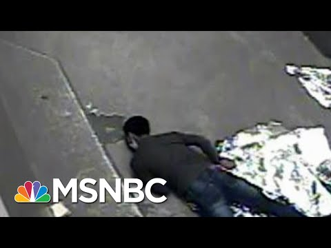 Video Shows Death Of Sick Migrant Teen In Border Agency Custody | Velshi & Ruhle | MSNBC