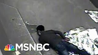 Video Shows Death Of Sick Migrant Teen In Border Agency Custody   Velshi & Ruhle   MSNBC