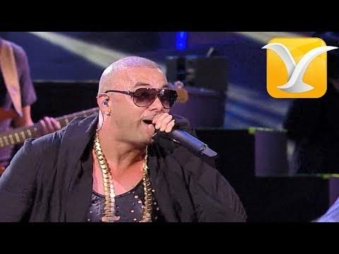 Wisin - Nota de amor - Festival de Viña del Mar 2016 HD 1080P