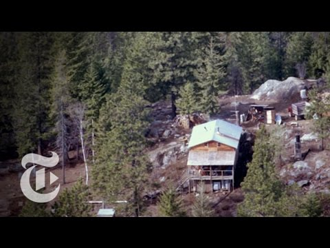 Ruby Ridge Documentary: American Standoff | Retro Report | The New York Times