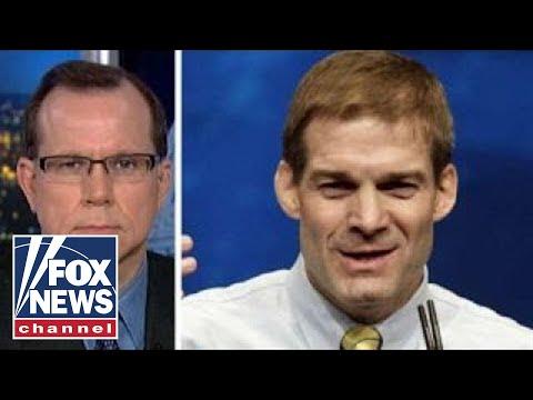 Fox News talks to Jim Jordan's accuser
