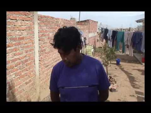 """Victor entrevistado en el documental """"DESTINO ESPAÑA: EL RÍO YA SUENA EN EL SUR"""""""
