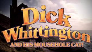 Dick Whittington and his Mousehole Cat!