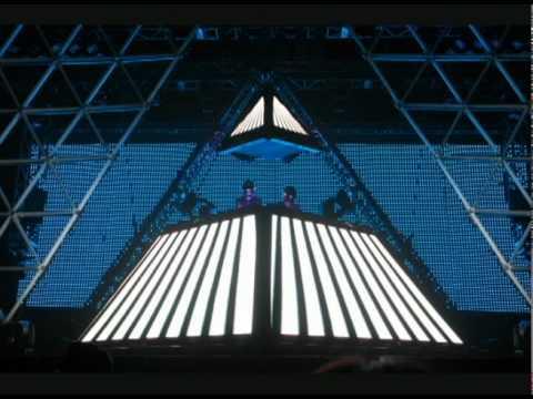 Daft Punk Vs Last night a DJ saved my life The Twelves remix
