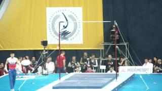 Чемпионат Европы по Спортивной гимнастике (финал - 21.04.2013) - 2 часть(, 2013-04-23T22:44:55.000Z)