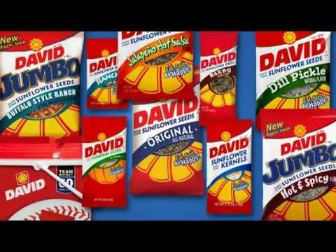 How To Eat David Seeds