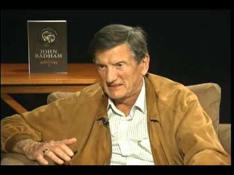 john badham director