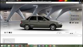 3D car tuning!