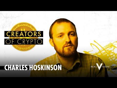 Ethereum's Advantage Over Bitcoin (w/ Charles Hoskinson)