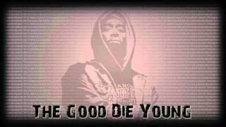 2pac The Good Die Young(mp3+Download)